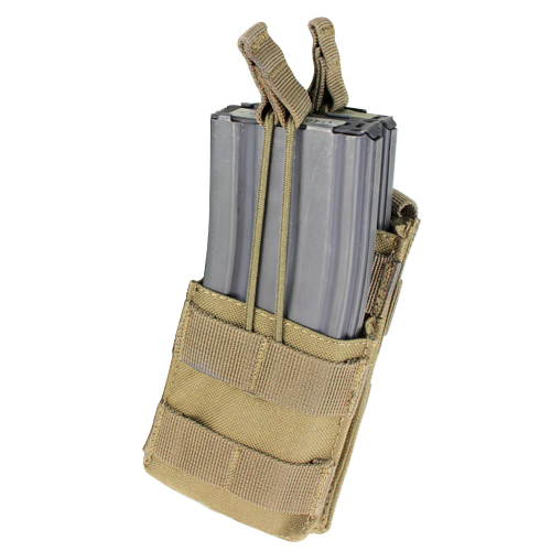 Single Stacker M4 Magazine Pouch