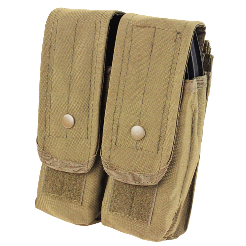 Double AK Magazine Pouch
