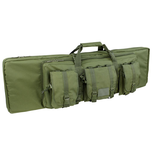 "46"" Double Rifle Bag"