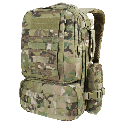 Convoy Outdoor Pack